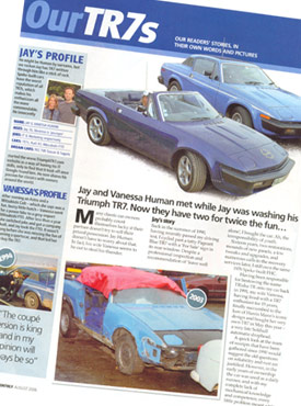 Classics Monthly - August 2006