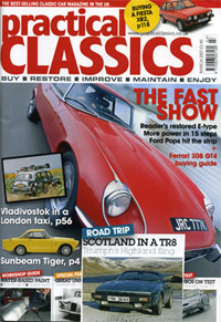 Practical Classics March 2007